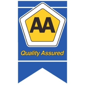 AA Quality Assured