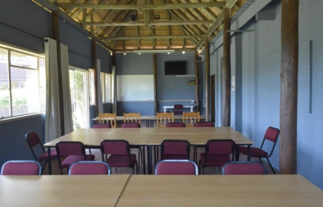 Greystone Lodge - Conference Room and Restaurant