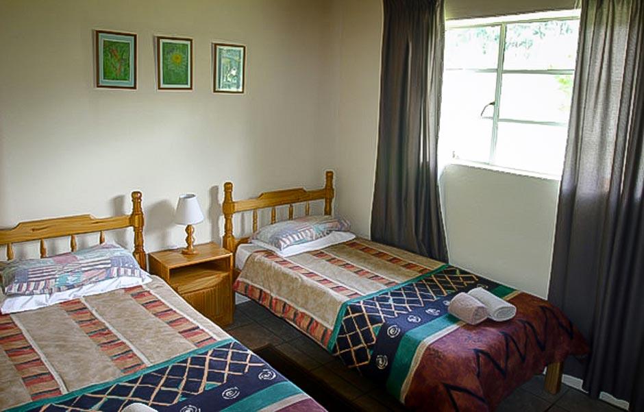 Greystone Lodge - 2 Bedroom Chalets