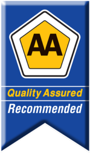 Greystone Lodge AA Quality Assured