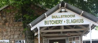 Butcheries in Dullstroom