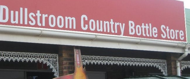 Country Bottle Store