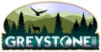 Dullstroom Accommodation at Greystone Lodge Logo