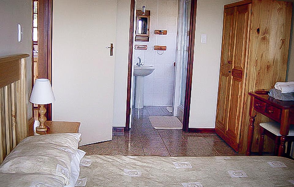 Greystone Lodge - 1 Bedroom Chalet
