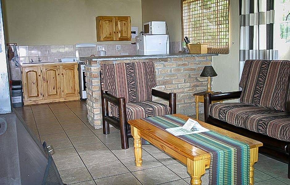 Greystone Lodge - 2 Bedroom Chalets