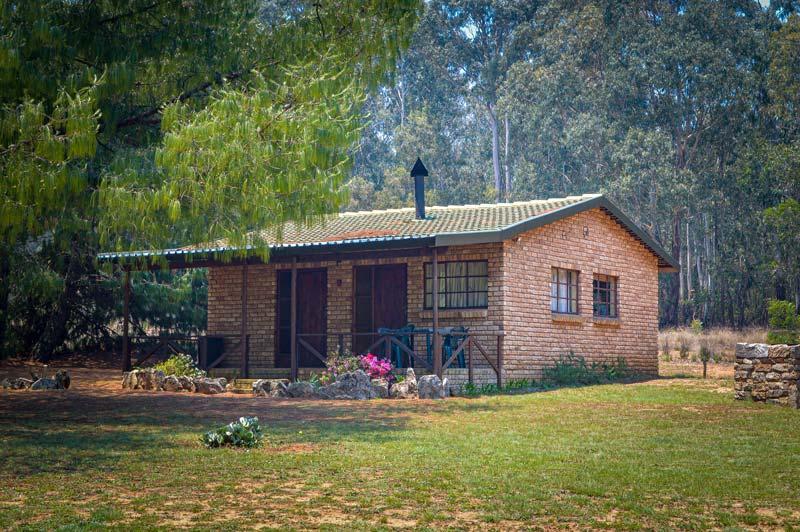 Greystone Lodge - 2 Bedroom Chalet