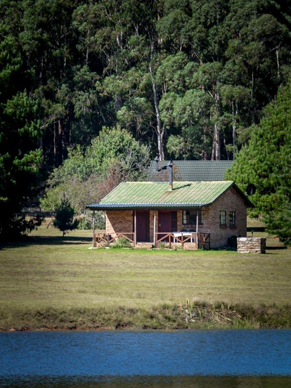Greystone Lodge
