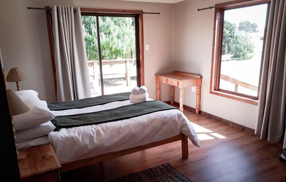 Greystone Lodge - 4 Bedroom Chalet