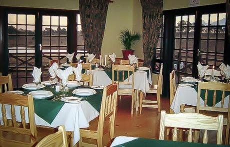 DINNER MENU - Conference Room and Restaurant