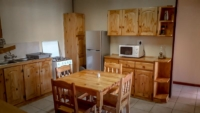 Two Bedroom Apartment Dullstroom