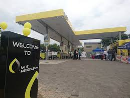 MBT Filling Station Dullstroom