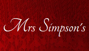 Mrs. Simpsons Restaurant